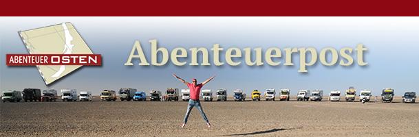 AbenteuerOsten Logo
