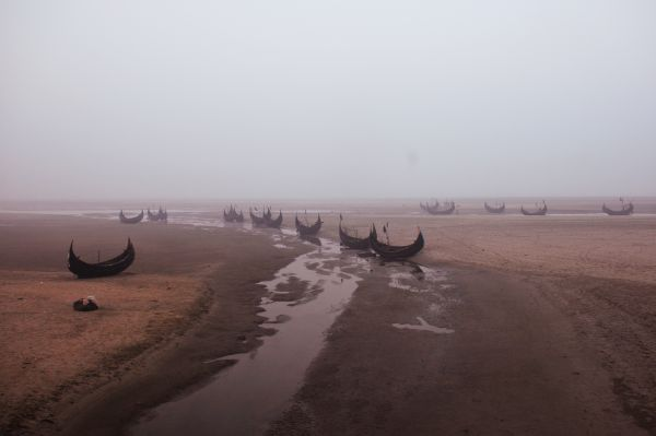 Cox Bazar Strand