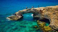 Zypern, Küste bei Ayia Napa
