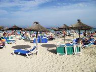 Angebot: Ein Besuch am Strand Cala Millor auf Mallorca
