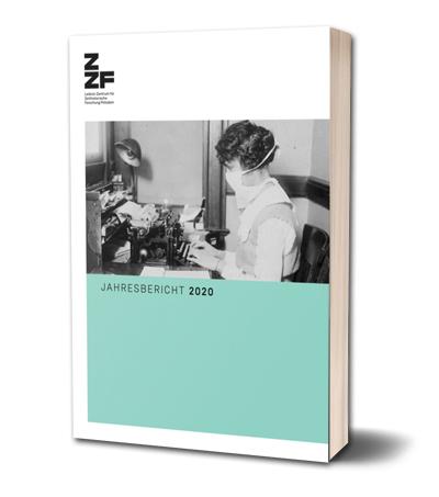 ZZF-Jahresbericht 2020