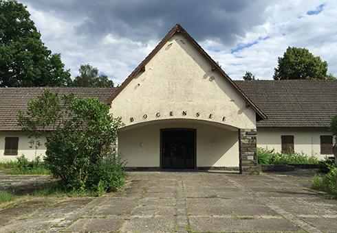 Waldhof am Bogensee