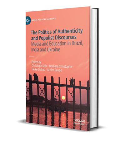 Politics of Authenticity