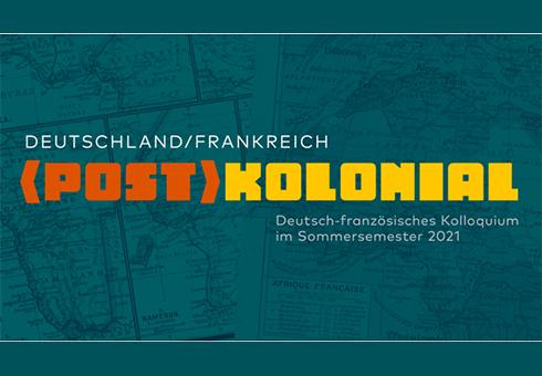 Deutsch-französisches Kolloquium