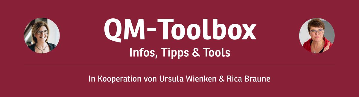 QM-Toolbox