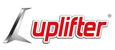Uplifter Logo