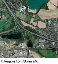 Agglomerationsprogramm Region Köln/Bonn