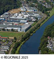 Industrie- und Gewerbefläche in Engelskirchen
