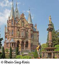 Schloss Drachenburg Königswinter