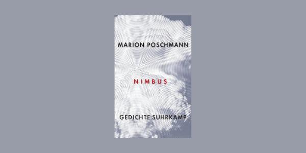 Buch Marion Poschmann