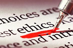 Ethik in der Pflegeforschung