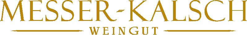 Logo Weingut Messer-Kalsch