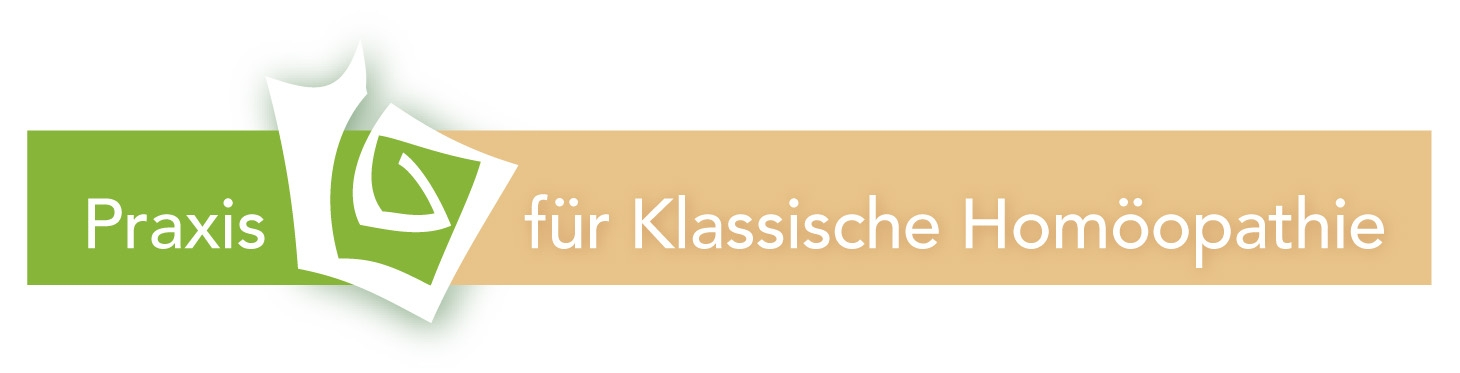 Logo der Praxis für Klassische Homöopathie, Darmstadt