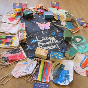 Stabilisierungs- und Ressourcentage für Frauen und Kinder mit Fluchterfahrungen