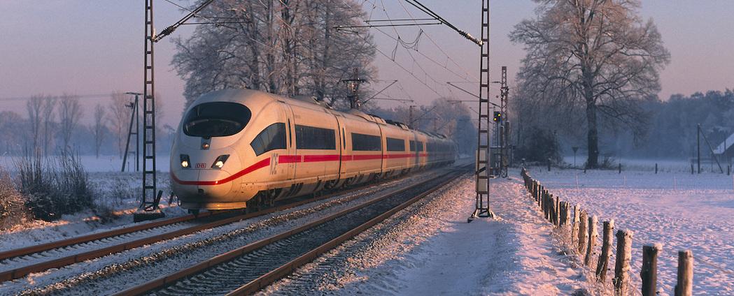 Deutsche Bahn AG / Georg Wagne