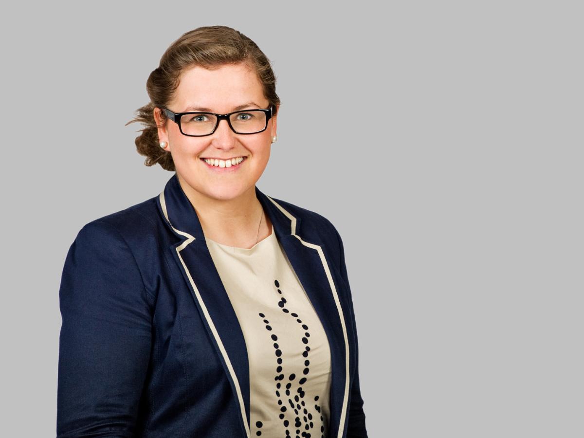 Katharina Siegers