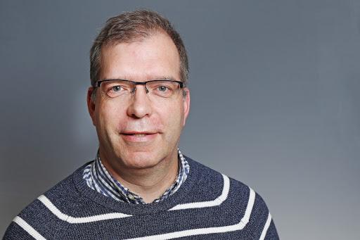 Pfarrer Thorsten Aymanns