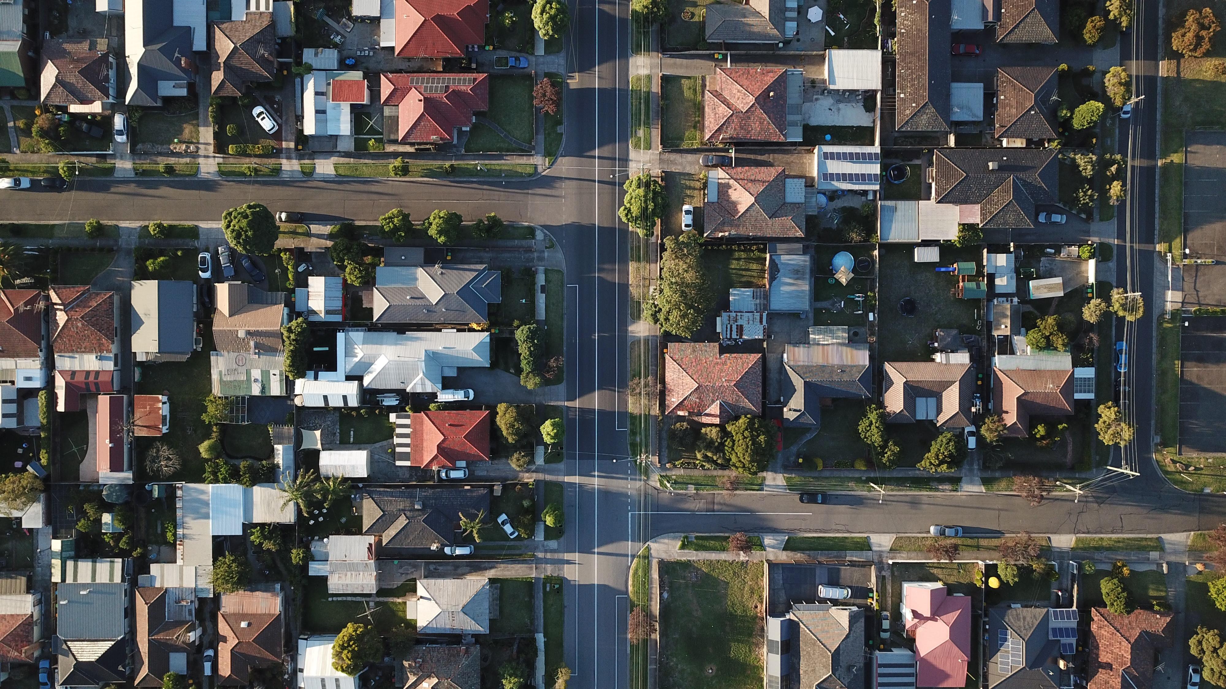 Symbolbild Nachbarschaft