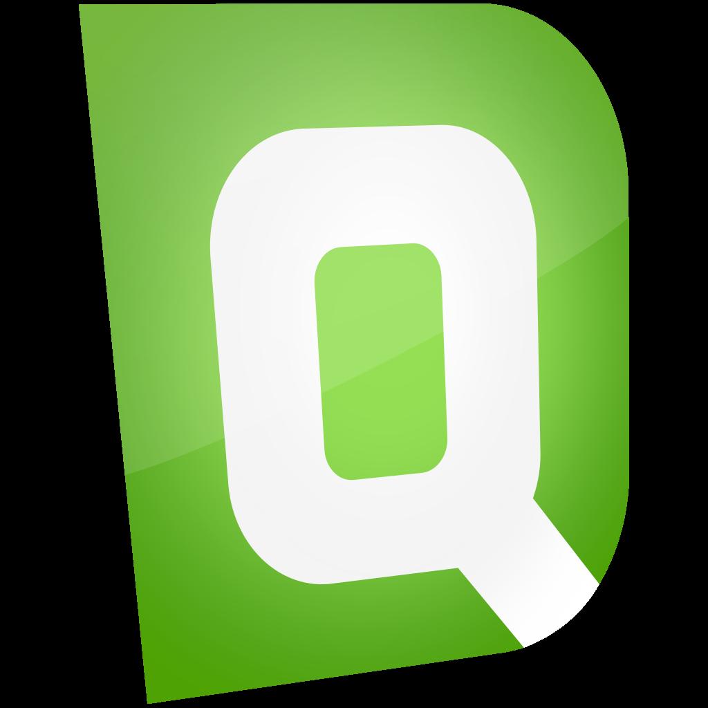 Logo DramaQueen
