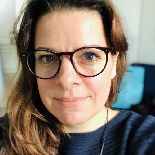 Natascha Gillenberg