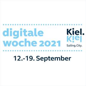 Digitale Woche Kiel 2021   Mit Bildung zum Gemeinwohl ist dabei!