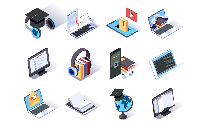 Digitale Berufsschule: nur eine Utopie?   Ausbildungsberuf mit Begeisterung lernen [Live-Webinar]