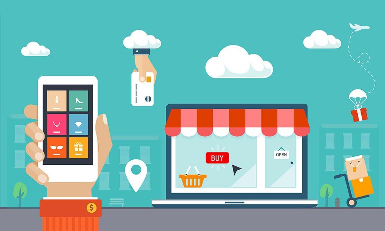 Verkaufen von Waren und Dienstleistungen über eigene Webseite bzw. eigenen Onlineshop - wie geht das? [Live-Webinar]