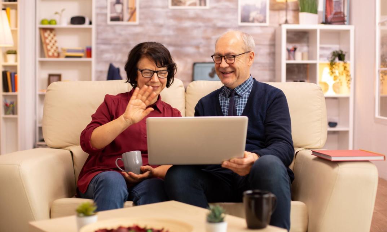 PC-Anwendungen, Apps & Internettreff 50plus   Medienkompetenz für GenerationPlus [Live-Webinar]
