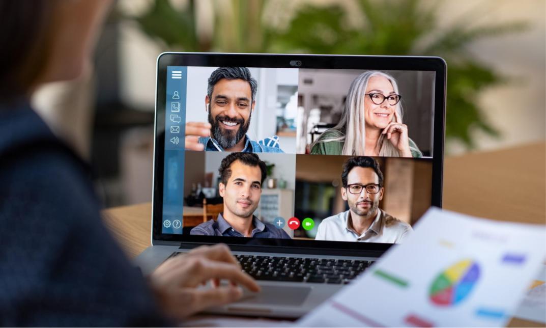 Video-Live-Chat/Onlinebesprechung mit meinen Kunden - wie geht das? [Live-Webinar]