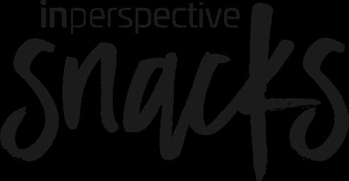 Logo inperspective snacks