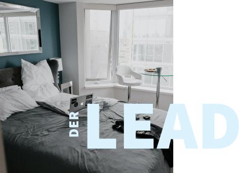 inperspective snacks - Der Lead - Warum Architekt:innen das Büro wiederbeleben müssen