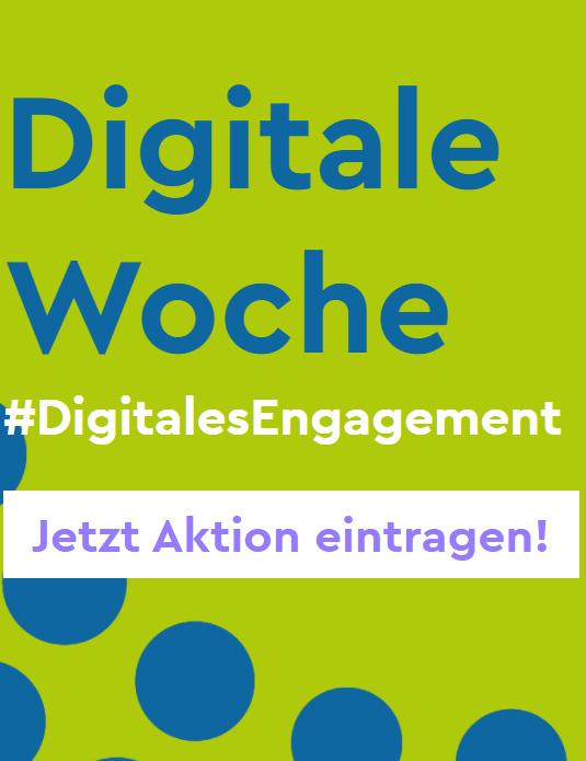 Digitale Woche