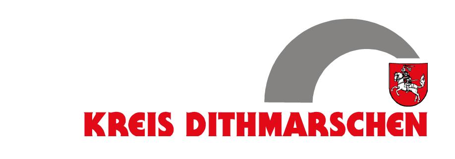 Kreis Dithmarschen Logo