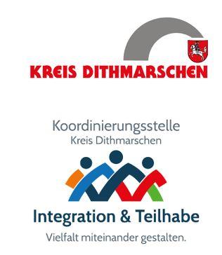Logo Kreis Dithmarschen