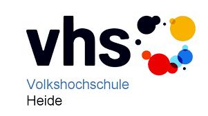 logo vhs Heide