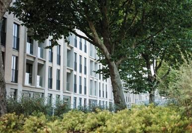Portobello Square, Catalyst Housing Limited