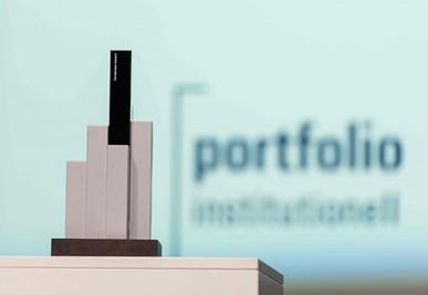 Copyright: portfolio institutionell / Andreas Schwarz