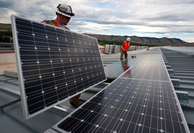 Solar Industry at Work, Science in HD