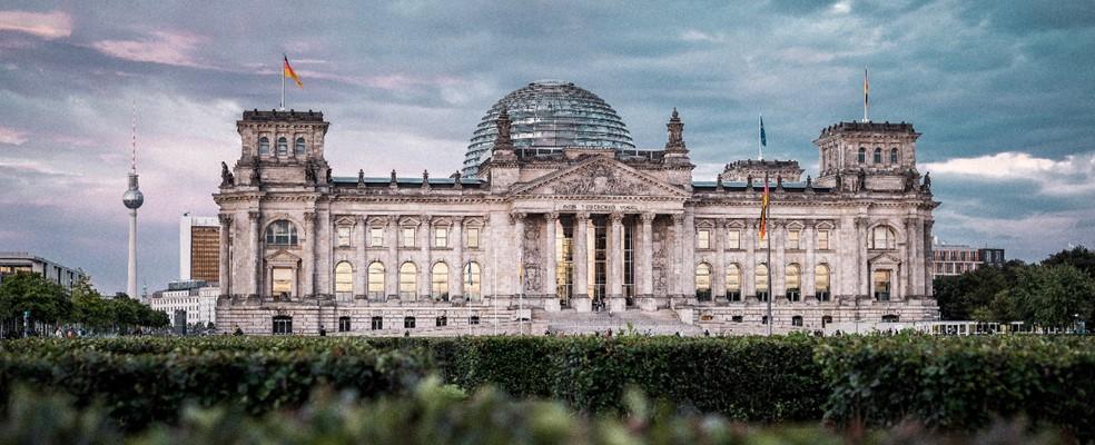 hoch3media, Reichstagsgebäude