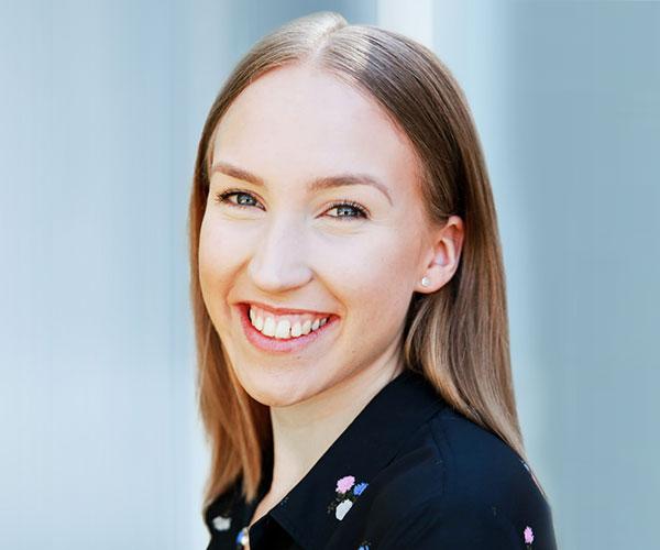 Rebekka Erchinger