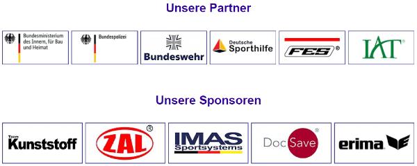 DKV Partner und Sponsoren