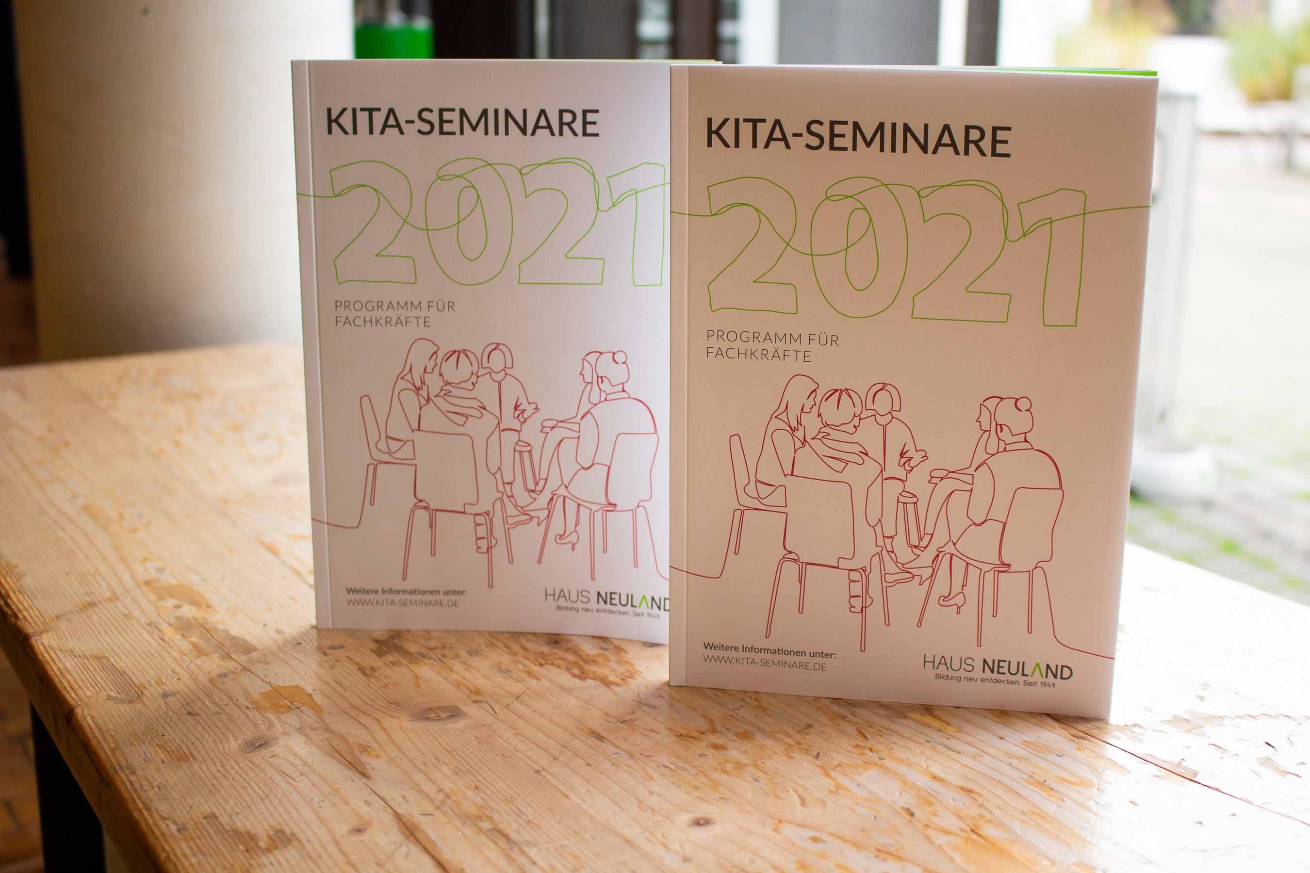 Kita Seminare 2021
