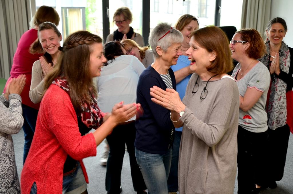 Ganzheitlich Lernen mit Dr. Charmaine Liebertz