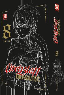 Übel Blatt: Drivaltec (3-in-1-Edition) – Band 8 (Finale)
