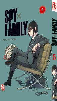 Spy x Family – Band 5