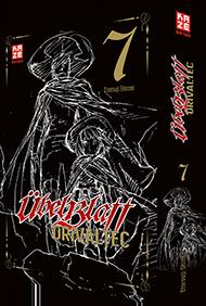 Übel Blatt: Drivaltec (3-in-1-Edition) – Band 7