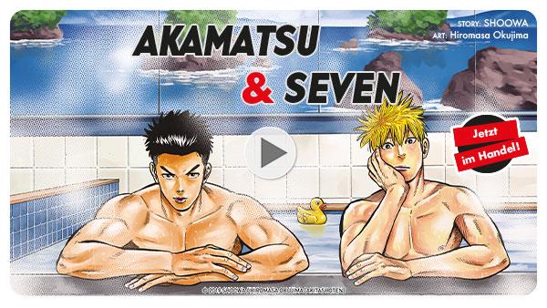 Akamatsu & Seven Trailer