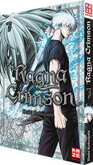 Ragna Crimson – Band 7