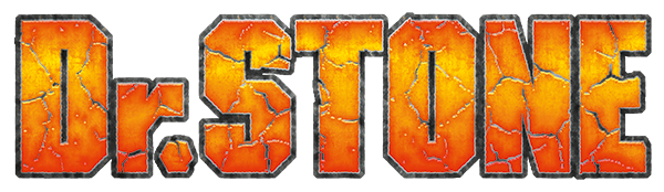 Dr. Stone Logo