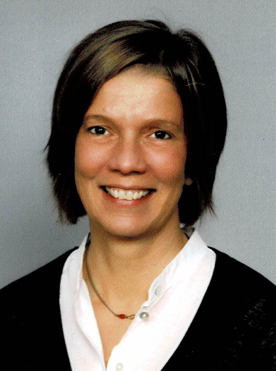 Pastorin Anne Biesterfeldt